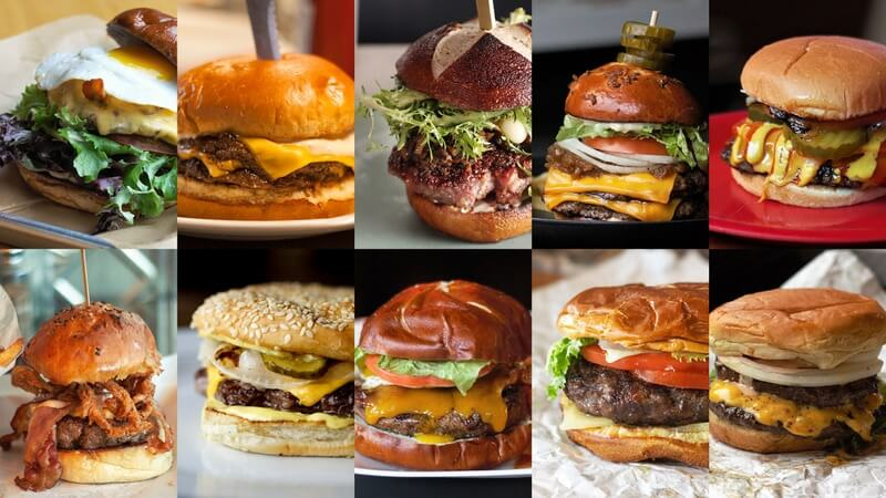 Sensory Processing Lessons from a Burger