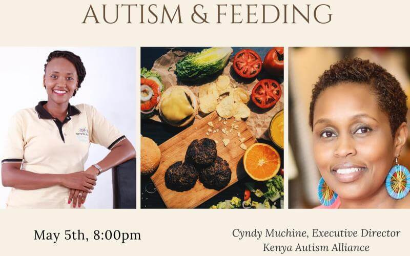 Autism and Feeding Virtual Workshop
