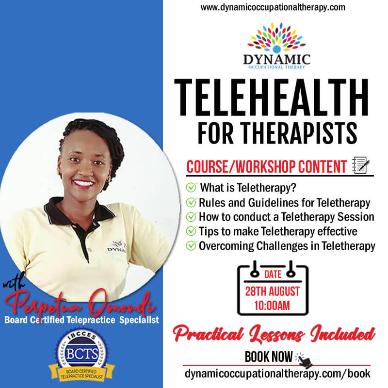 Telehealth 101 for Therapists